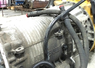 USED ALLISON TRANSMISSION | ALLISON 4000MH AUTOMATIC TRANSMISSION FOR SALE BUS MOTORHOME TRUCK