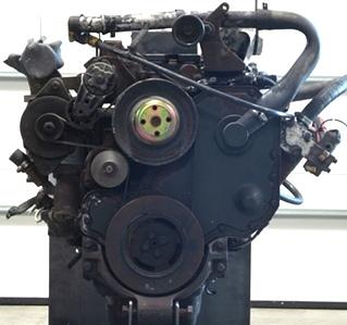 USED CUMMINS MOTOR FOR SALE | CUMMINS ISB 5.9 DIESEL 1997 ENGINE FOR SALE