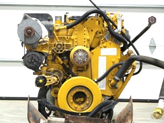 CATERPILLAR DIESEL ENGINE C7 7.2L 350HP FOR SALE