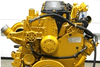CATERPILLAR DIESEL ENGINE | CAT C7 7.2L 240HP FOR SALE