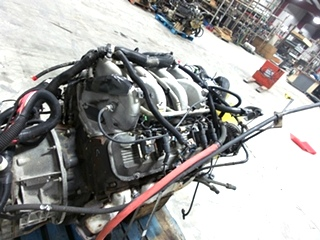 USED CHEVY VORTEC 8100 V8 8.1L ENGINE FOR SALE (SOLD)