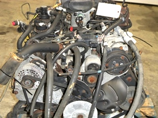 FORD 460 V8 YEAR 1997 GAS ENGINE FOR SALE