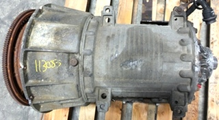 USED ALLISON TRANSMISSION |  ALLISON MODEL MD3060MH TRANSMISSION FOR SALE