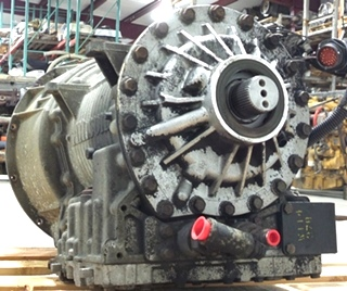 ALLISON AUTOMATIC TRANSMISSION | USED ALLISON 3000MH AUTOMATIC TRANSMISSION FOR SALE