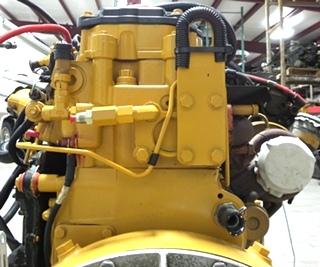 CATERPILLAR DIESEL ENGINE C7 7.2L 350HP YEAR 2006 FOR SALE
