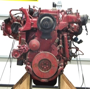 USED CUMMINS ENGINE | CUMMINS 6.7L ISB350 REAR DRIVE YEAR 2007 FOR SALE