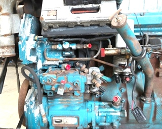 USED INTERNATIONAL MOTOR | CUMMINS DT466 FOR SALE