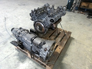USED MERCEDES BENZ TRANSMISSION GL550 AWD 7 SPEED FOR SALE