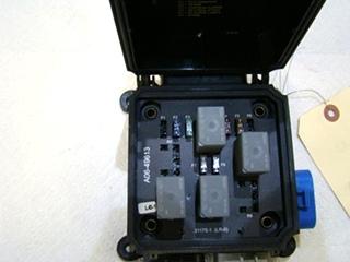 USED BUSSMANN RELAY MODULE P/N 31175-1