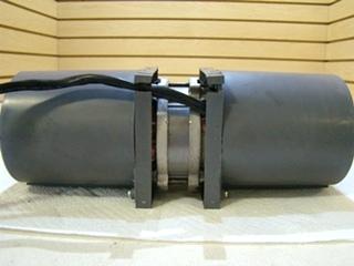 USED HEATER CORE BLOWER MOTOR W/ FANS FOR SALE
