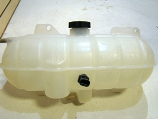 USED FREIGHTLINER ANTI FREEZE RESIVOR JUG FOR SALE