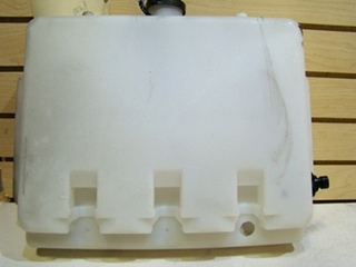 USED WINDSHIELD WASHER FLUID RESIVOR JUG FOR SALE