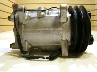USED A/C COMPRESSOR FOR CUMMINS MOTOR FOR SALE