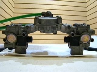 USED WABCO AIR VALVE BODY FOR MOTORHOME FOR SALE