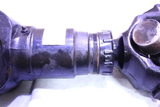 USED 05 ALFA / FREIGHT LINER ISL CUMMINS DRIVE SHAFT FOR SALE