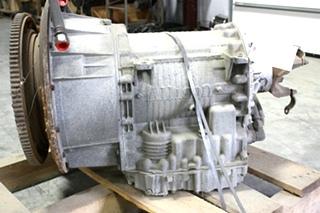 USED ALLISON TRANSMISSION MODEL 3000MH FOR SALE BUS/MOTORHOME/TRUCK