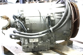 USED ALLISON TRANSMISSION MODEL 3000MH FOR SALE BUS/MOTORHOME/TRUCK