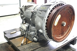 USED ALLISON TRANSMISSION 3000MH FOR SALE BUS/MOTORHOME/TRUCK