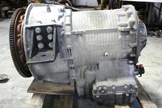 USED ALLISON TRANSMISSION | ALLISON HD4000MM S/N 6610075196 FOR SALE