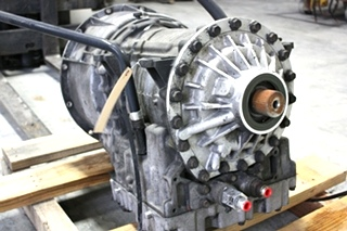 USED ALLISON TRANSMISSION MD3000MH S/N 6510465383 FOR SALE