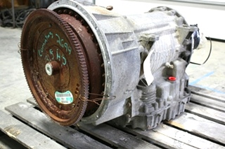 USED ALLISON TRANSMISSION MD3000MH S/N 6510244829 FOR SALE