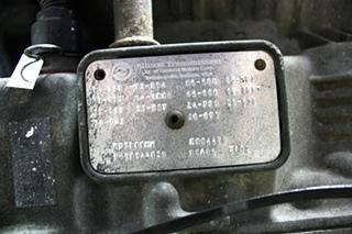 USED ALLISON TRANSMISSION MD3000MH S/N 6510244829 FOR SALE