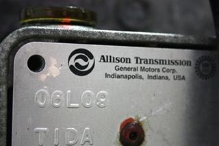 USED ALLISON TRANSMISSION FOR SALE | USED ALLISON TRANSMISSION MODEL 3000MH