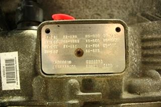 USED ALLISON TRANSMISSION | ALLISON MD3000MH S/N 6510430955 FOR SALE