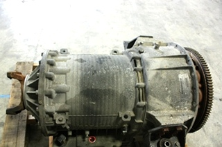 USED ALLISON TRANSMISSION 4000MH FOR SALE