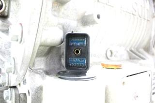 USED ALLISON TRANSMISSION 3000MH S/N 6510740769