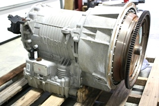 USED ALLISON TRANSMISSION 3000MH S/N 6510740769