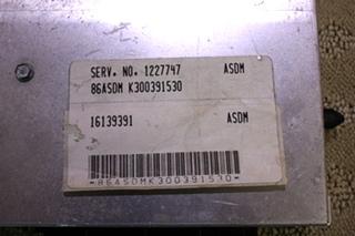 USED CHEVROLET ECM 1227747 FOR SALE