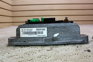 USED CHASSIS CONTROL MODULE P/N E01686B02 FOR SALE