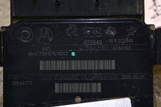 USED ALLISON TRANSMISSION TCM P/N 29544773