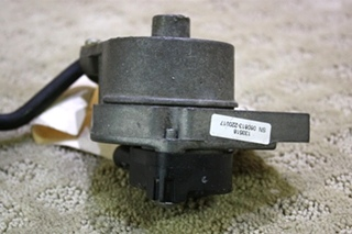 USED 2007 WILLIAMS CONTROLS FUEL PEDAL FOR SALE