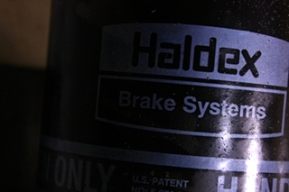 USED HALDEX AIR DRYER FOR SALE