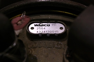 USED WABCO AIR DRYER FOR SALE