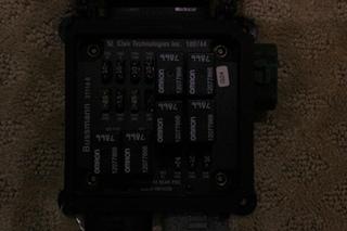 USED BUSSMANN TRANS MODULE 31114-0 FOR SALE