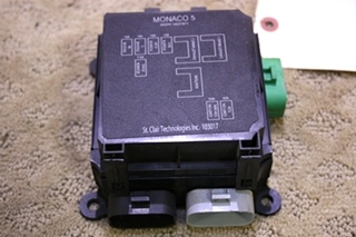 USED BUSSMAN TRANS MODULE  31114-0 FOR SALE