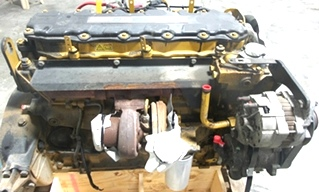CATERPILLAR DIESEL ENGINE C7 7.2L FOR SALE