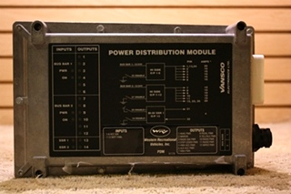 USED POWER DISTRIBUTION MODULE FOR SALE