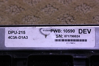 USED FORD DIESEL ECM 4C3A-12A650-D1A3 FOR SALE