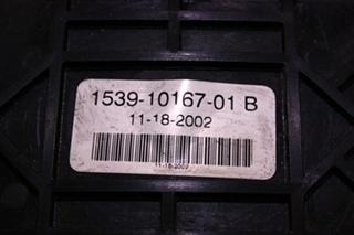 USED VEHICLE DYNAMICS CONTROLLER (VDC) 1539-10167-01 B
