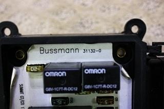 USED BUSSMANN MODULE 31132-0 FOR SALE