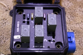 USED BUSSMANN RELAY MODULE 31183-1 FOR SALE