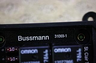 USED BUSSMANN MODULE 31069-1 FOR SALE
