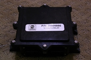USED ALLISON TRANSMISSION 12 V 6 RELAY 29509886 FOR SALE