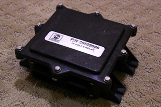 USED ALLISON 12V 6 RELAY P/N 29509886 FOR SALE