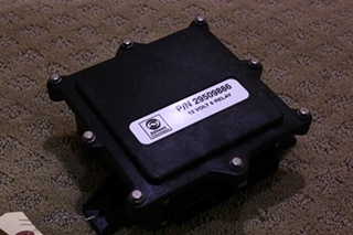 USED ALLISON TRANSMISSION 12V 6 RELAY P/N 29509886 FOR SALE