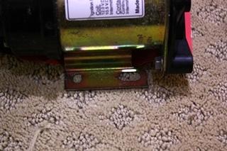 USED INTELLITEC BIG BOY BATTERY ISOLATOR RELAY P/N: 77-90006-120